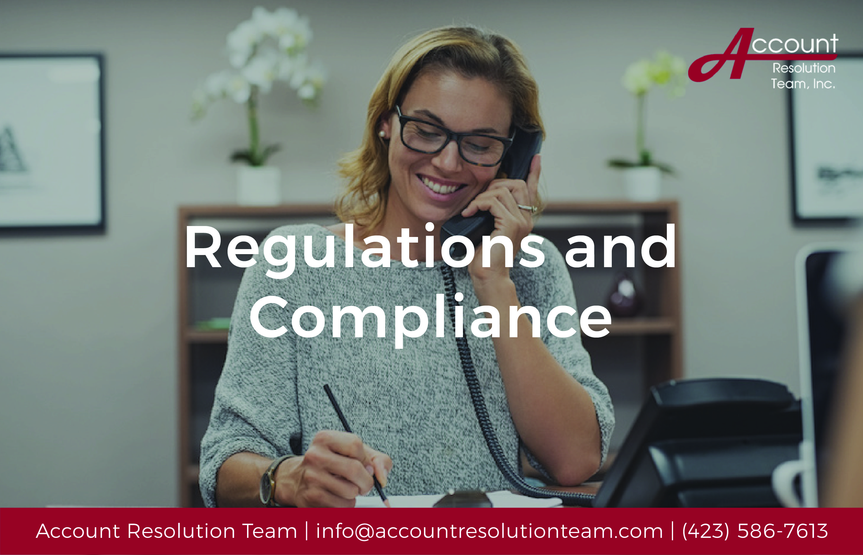 debt collection regulations FDCPA
