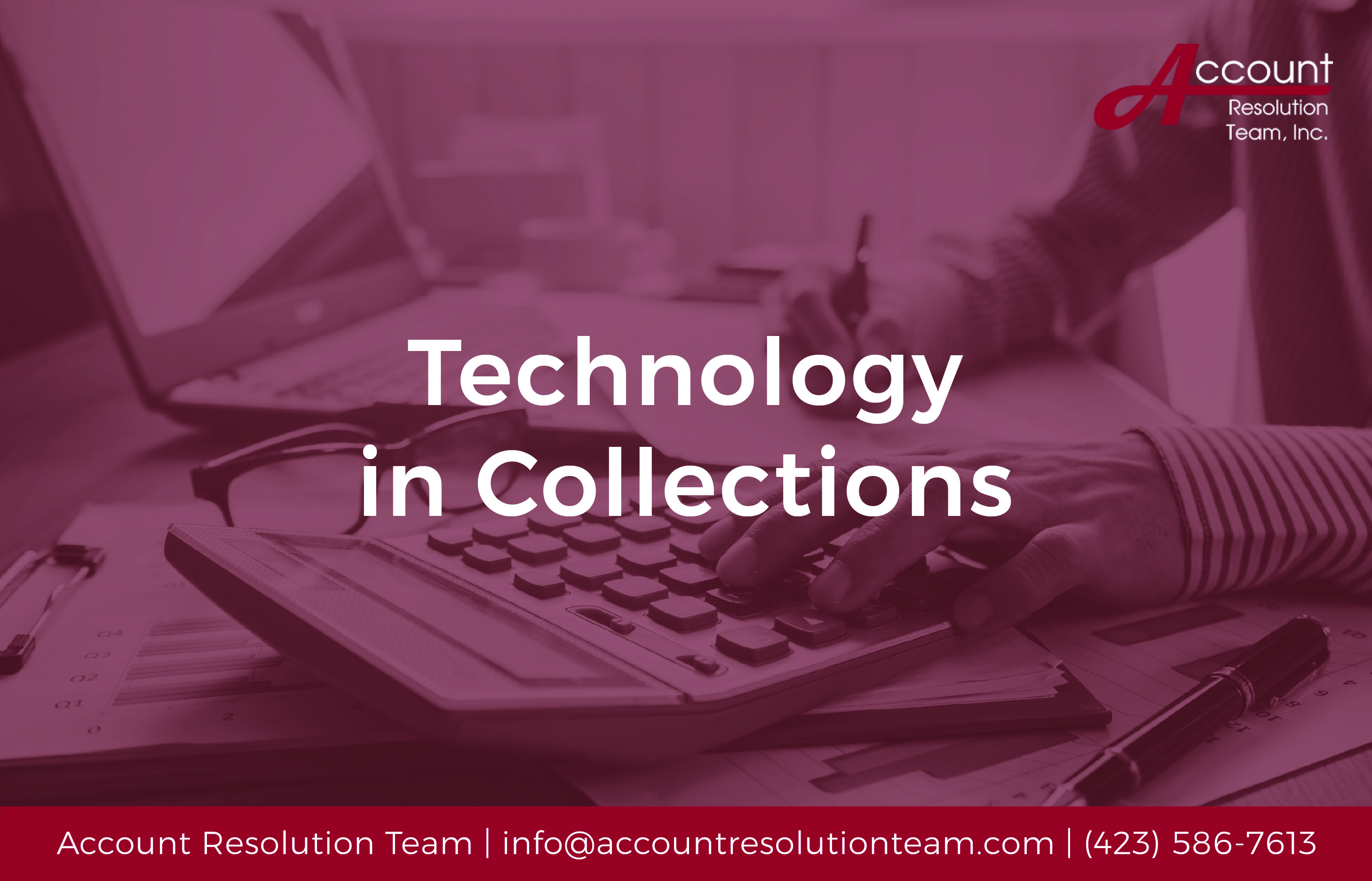 technology in collections