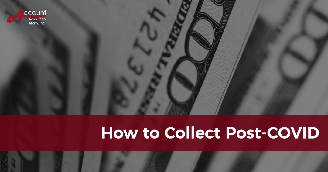 debt collecting after COVID
