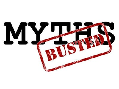 myths about collection agencies