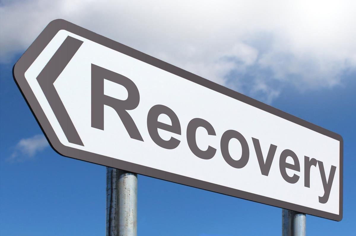 debt collections recovery rate