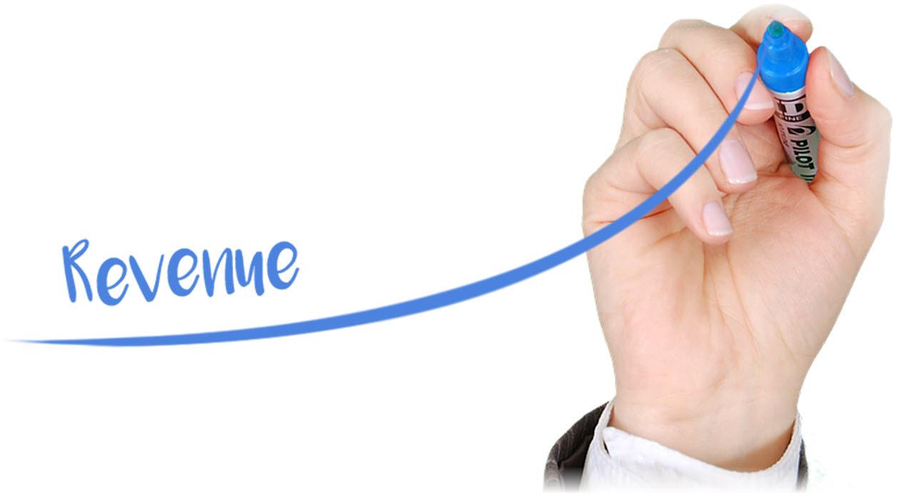 debt collections increases revenue